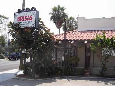 Las Brisas Mexican Food